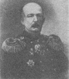 Иван Николаевич Изыльметьев (1813-1871)