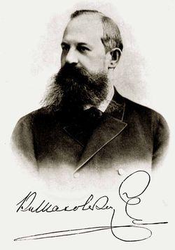 Князь Сергей Владимирович Шаховской